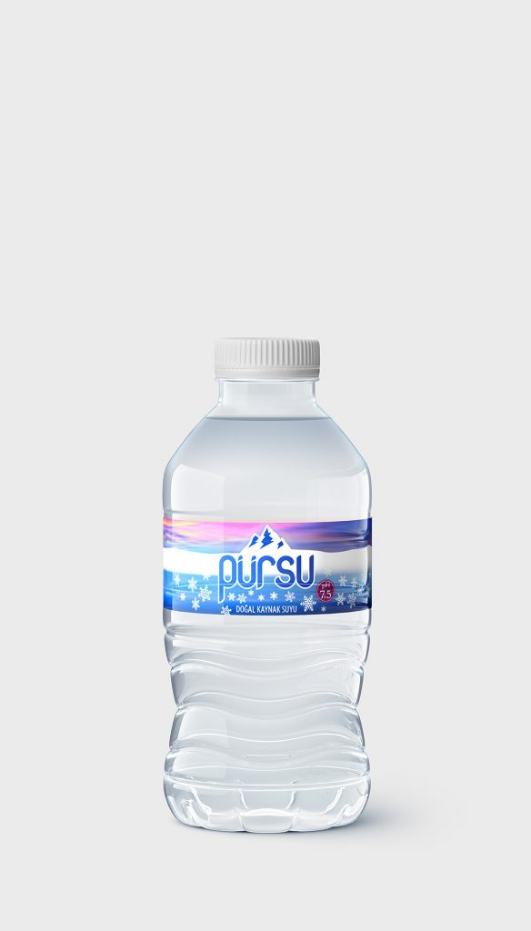 330 ml Pet Şişe