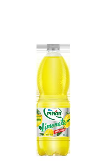 Şekersiz Limonata 1 Lt