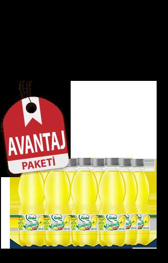 Şekersiz Limonata 330 ml